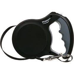 retraceable leash